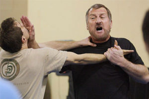 Krav Maga Self Defense Classes