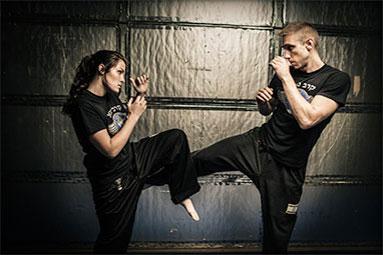 Phoenix Krav Maga Fitness School