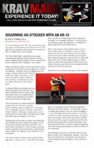 Disarming-An-Attacker-With-An-Ar-15