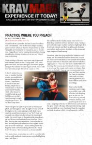 Practice-Where-You-Preach