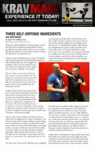 Three-Self-defense-Ingredients-And-Four-Moves-1