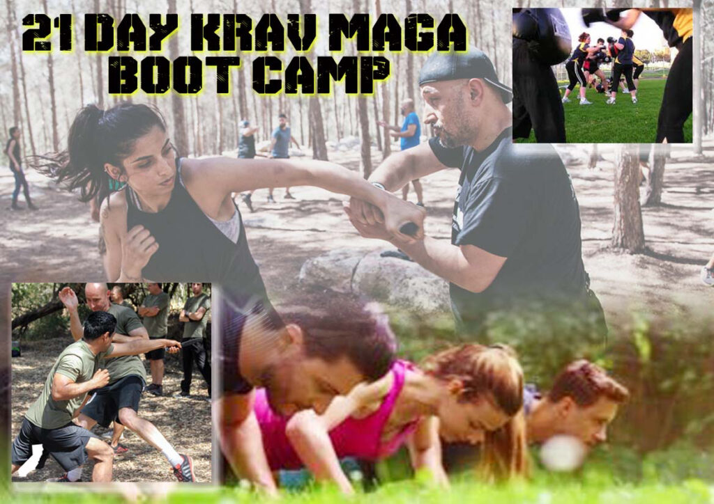 21 Day KM BootCamp Post Card